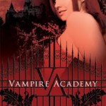Richelle-A-Palooza! Joint Review: Vampire Academy