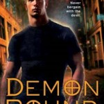 Demon Bound Special: Book Review and Giveaway