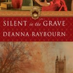 Book Review: Silent in the Grave by Deanna Raybourn
