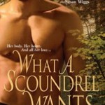 Book Review: What a Scoundrel Wants by Carrie Lofty