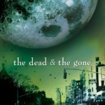 Book Review: the dead and the gone by Susan Beth Pfeffer