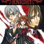 Manga Appreciation Week: Book Review – Vampire Knight Vol.1 by Matsuri Hino