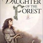 Smugglivus Feats of Strength part 2 – Daughter of the Forest by Juliet Marillier