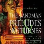 Guest Dare: Preludes & Nocturnes by Neil Gaiman