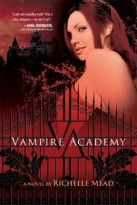 vampire academy twilight