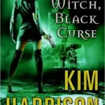 Book Review & ARC Giveaway: White Witch, Black Curse by Kim Harrison