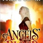 Interview and Giveaway: A Chat with Elena Deveraux, heroine of Angels' Blood by Nalini Singh