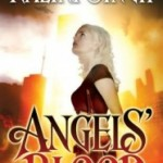Joint Review: Angels' Blood by Nalini Singh