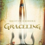 Book Review: Graceling by Kristin Cashore