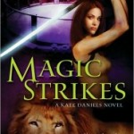 Book Review: Magic Strikes by Ilona Andrews