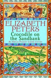 Votre dernière acquistion littéraire ! - Page 12 Crocodile-on-the-sandbank-198x300