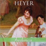 Book Review: Frederica by Georgette Heyer