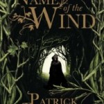 Book Review: The Name of the Wind by Patrick Rothfuss