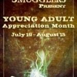 Young Adult Appreciation Month: Supernatural Summer Week