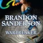 Book Review: Warbreaker by Brandon Sanderson