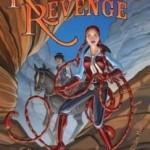 Joint Review: Rapunzel's Revenge by Shannon Hale, Dean Hale & Nathan Hale