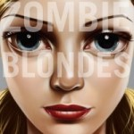 Book Review: Zombie Blondes by Brian James
