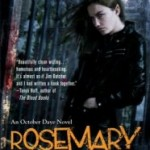 Joint Review: Rosemary and Rue by Seanan McGuire
