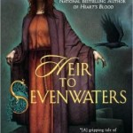 What She Said: Heir to Sevenwaters & The Name of the Wind