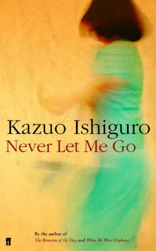 kazuo ishiguro never let me go An interview with kazuo ishiguro in two separate interviews, ishiguro talks about his books never let me go and when we were orphans what was your starting point for never let me go over the last fifteen years i kept writing pieces of a story about an odd group of students in the english countryside.