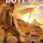 Book Review & Giveaway: Elegy Beach by Steven R. Boyett