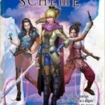 Book Review: The Stepsister Scheme by Jim C. Hines