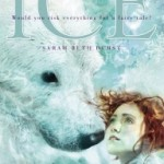 Book Review: Ice by Sarah Beth Durst