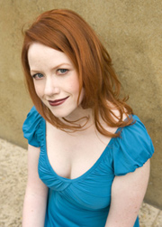 Video de Richelle Mead con otras autoras Vampiricas en el ComicCom!! Small206