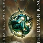 Book Review: The Demon King by Cinda Williams Chima