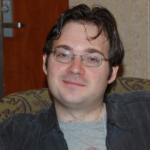 Smugglivus Day 17 – Guest Author: Brandon Sanderson