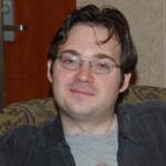 Smugglivus Day 17 – Guest Author: Brandon Sanderson