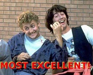 bill and ted most excellent adventure