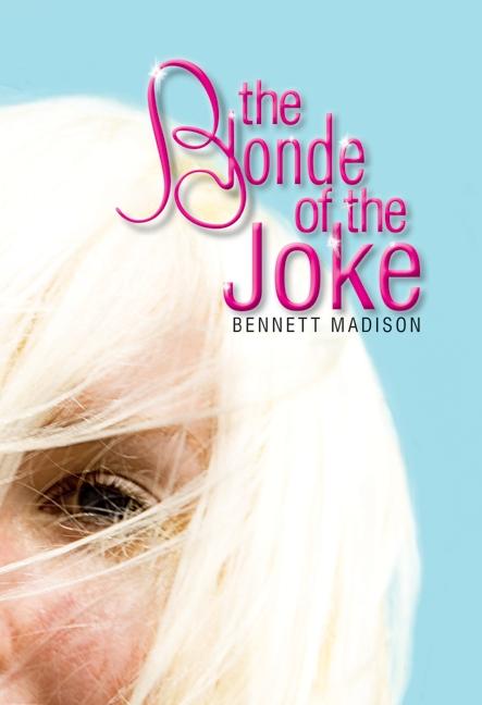 Blonde Of The Joke 40
