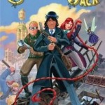 Graphic Novel Review: Calamity Jack by Shannon Hale, Dean Hale and Nathan Hale