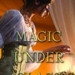 Book Review: Magic Under Glass by Jaclyn Dolamore