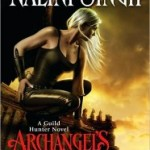 Joint Review: Archangel's Kiss by Nalini Singh