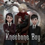 Book Review: <i>The Kneebone Boy</i> by Ellen Potter