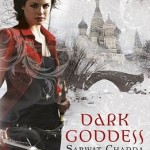 Book Review: Dark Goddess by Sarwat Chadda