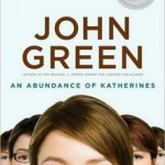 Smugglivus 2010 Feats of Strength: Thea reads <em>An Abundance of Katherines</em> by John Green