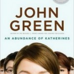 Book Review: An Abundance of Katherines by John Green