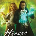 Book Review: <em>Heroes Return</em> by Moira J. Moore