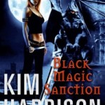 Book Review: Black Magic Sanction by Kim Harrison