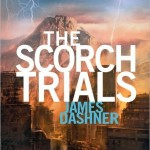 Book Review: <em>The Scorch Trials</em> by James Dashner