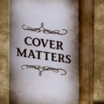 Cover Matters: Interview with Fantasy writer Celine Kiernan