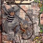 Steampunk Week – Book Review: Arcadia Snips and the Steamwork Consortium by Robert C. Rodgers