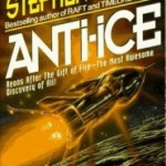 Steampunk Week – Book Review: Anti-Ice by Stephen Baxter