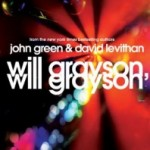 Book Review: Will Grayson, Will Grayson by John Green and David Levithan
