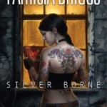 Book Review & Giveaway: Silver Borne by Patricia Briggs