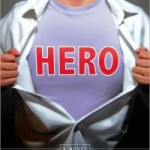 Book Review: Hero by Perry Moore