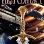 Joint Review: First Contact by Michael R. Hicks